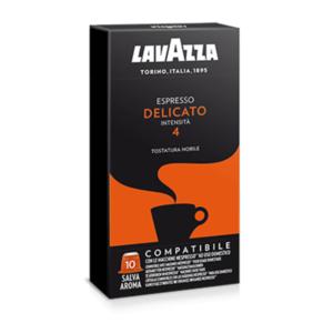 Capsule compatibili Macchina Nespresso