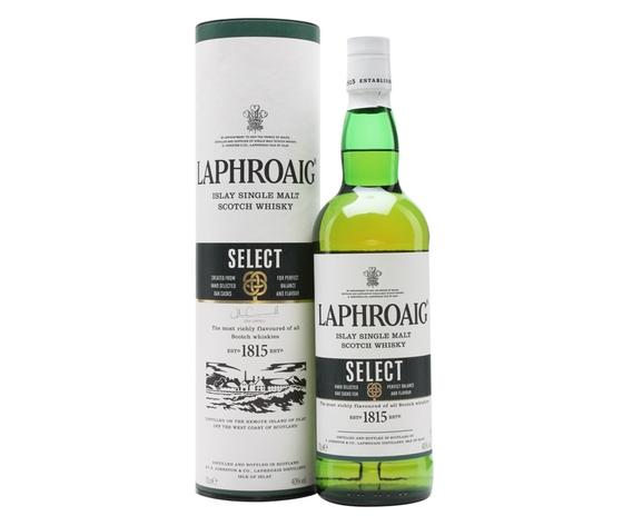 Whisky laphroaig select 1