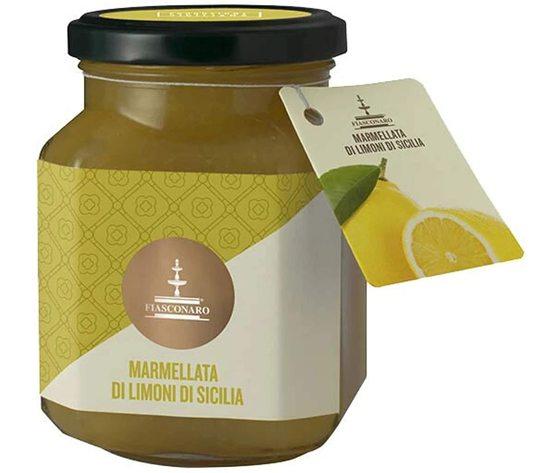 Limoni di sicilia gr.360