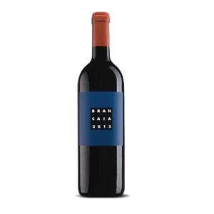 Vino rosso riserva Toscana - Brancaia