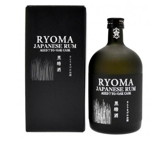 Rum japponese