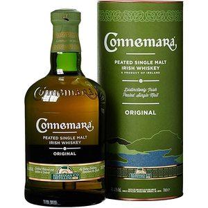 WHISKY CONNEMARA CL.70