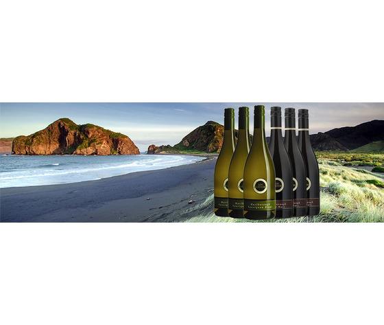 New zeland vini