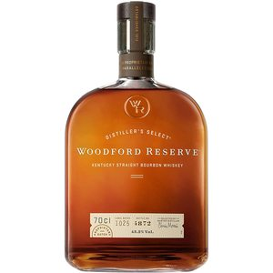 WHISKY WOODFORD RESERVE'