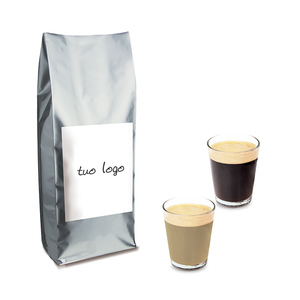CAFFE' TORREFATTO IN GRANI PESO NETTO 1 KG