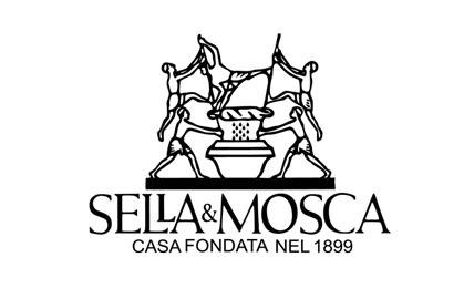 Logo tenute sella mosca lestradedelvino sardegna