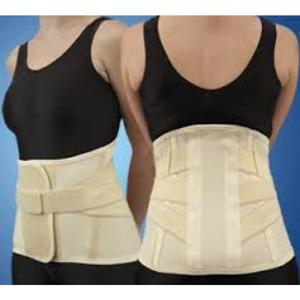 TIELLE ELCROSS light 2133 corsetto lombare semirigido alto