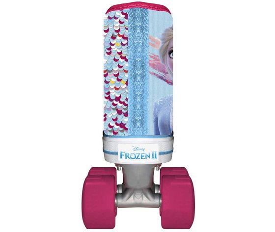 Frozen patt 3
