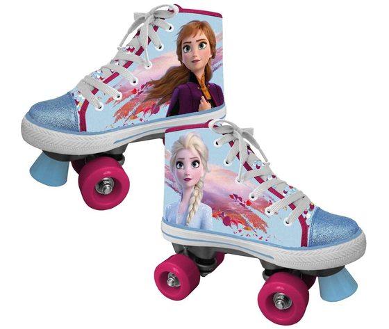 Frozen patt 4