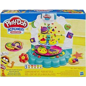 Hasbro Play-Doh Giostra Dolcetti