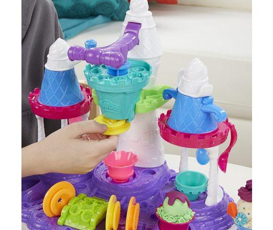 Castello gelati 3
