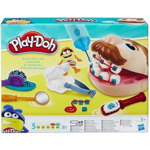 Hasbro Play-Doh Dottor Trapanino
