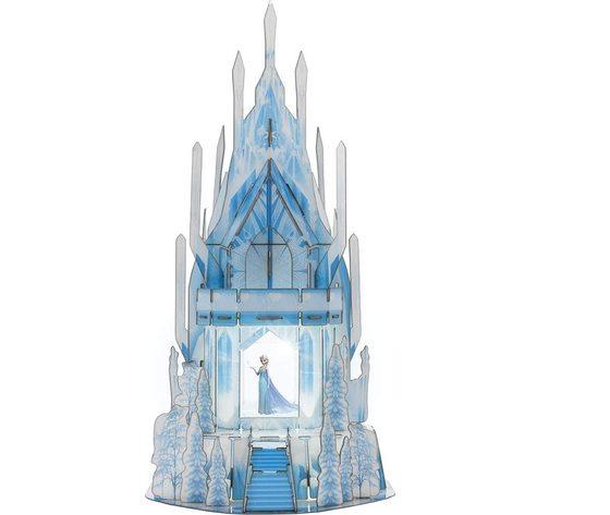 Frozen 3d 3