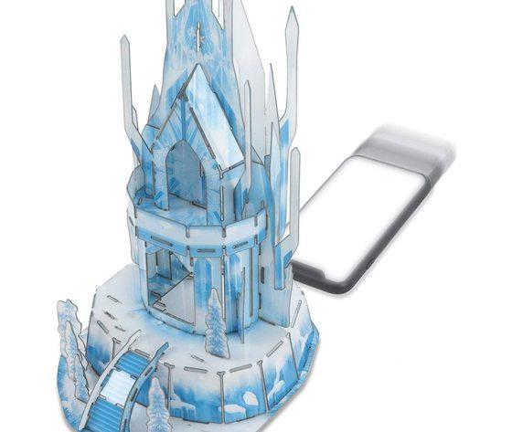 Frozen 3d 4