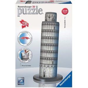 Ravensburger Torre di Pisa Puzzle 3D