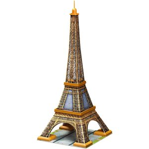 Ravensburger Torre Eiffel Puzzle 3D