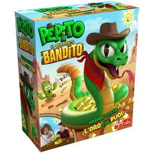 Pepito il Serpente Bandito