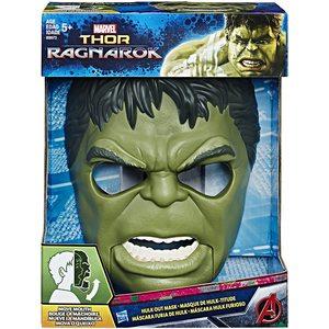 Marvel Maschera di Hulk Thor Ragnarok