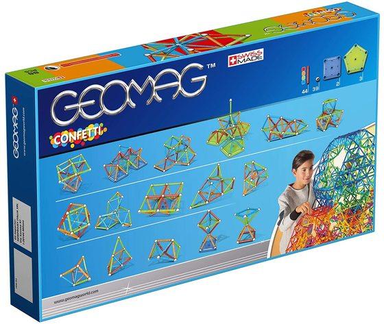 88 pezzi geomag 2