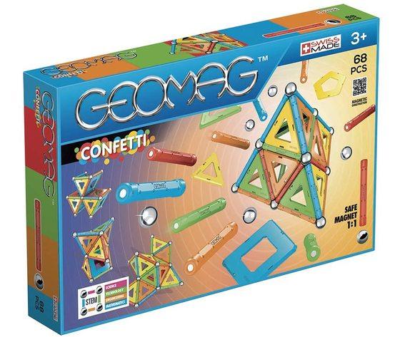 68 geomag