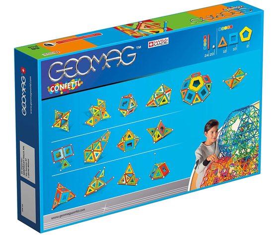 68 geomag 2