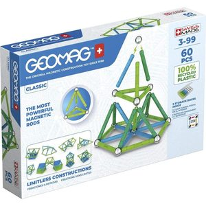 Geomag Classic 60 Pezzi