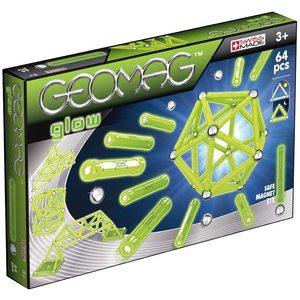 Geomag Glow 64 Pezzi