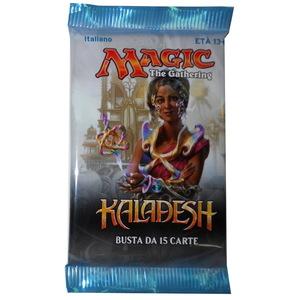 "Magic Kaladesh  ""The Gathering""  Espansioni 1  Bustina da 15 Carte in Italiano"