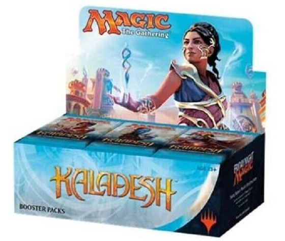 Kaladesh 2