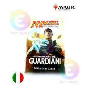 Magic Giuramento dei Guardiani Espansioni 1  Bustina da 15 Carte in Italiano