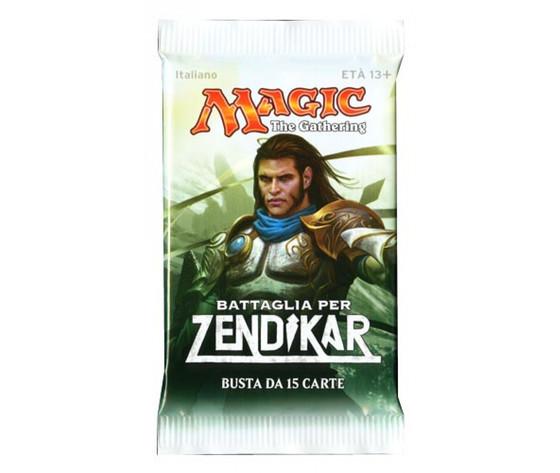 Zendicar