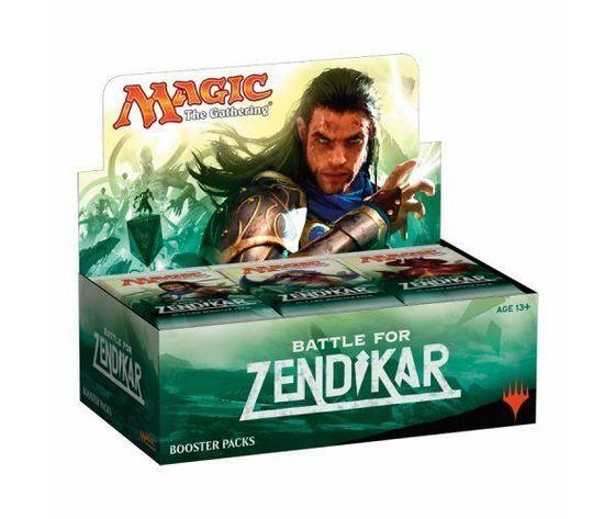 Zendicar 2