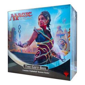 Magic The Gatering The Gift Box in Lingua Originale