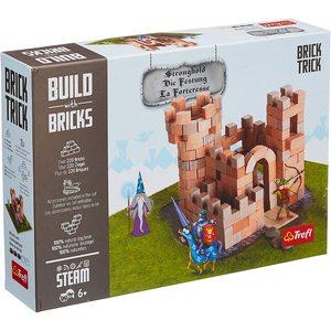 Build With Bricks Castello Medievale