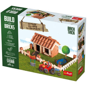 Build With Bricks Villetta/ Fattoria