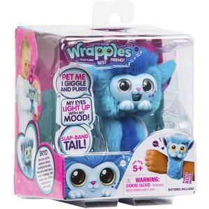 Wrapples Your Furry Best Friend Blu