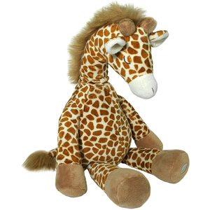 Cloud-b Dolce Giraffa con Melodie Rilassanti