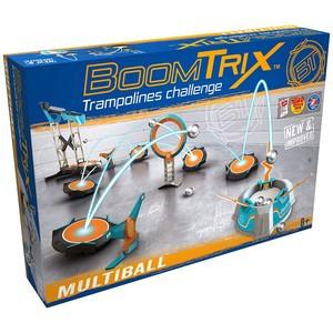 BOOMTRIX MULTIBALL Showdown Set xtreme trampoline action Boom Trix
