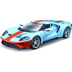 Maisto Special Edition Ford GT 2019