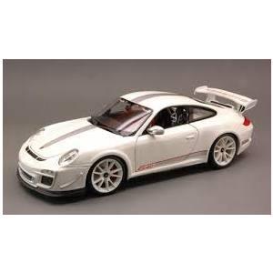 Burago Porche 911 GT RS