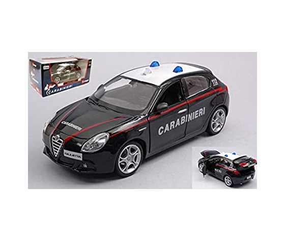 Giulietta car 2