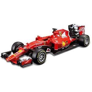 Burago Ferrari SF15-T scala 1:24