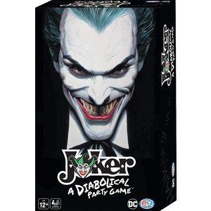 Editrice Giochi JOKER A Diabolical Party Game