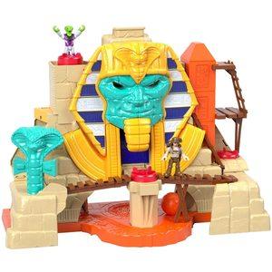 Imaginext La Piramide del Faraone