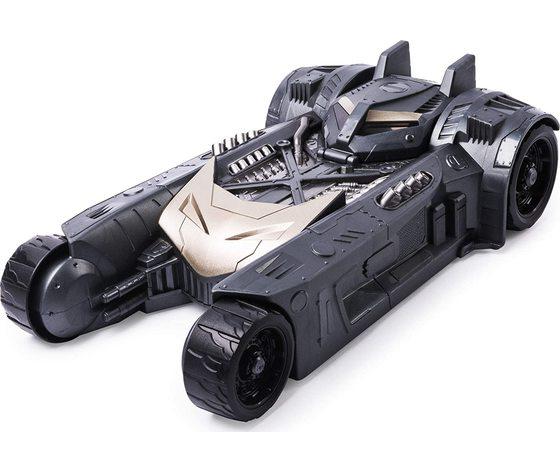 Batmobile 4