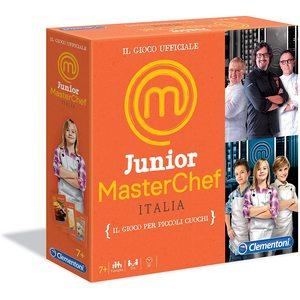 MasterChef Junior Gioco di Società