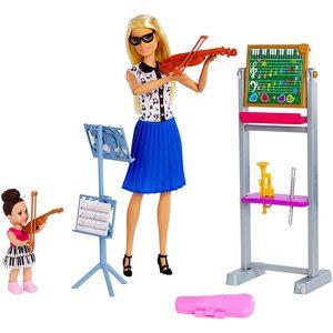 Barbie Professoressa di Musica
