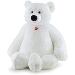 Trudi Orso Bianco Franco  130 cm