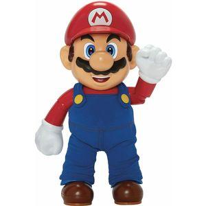 Nintendo Super Mario Personaggio Interattivo 30 cm
