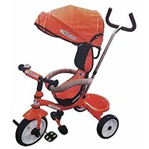 Triciclo Colibrino Arancione Colibri
